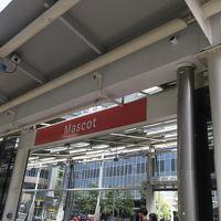 マスコット駅