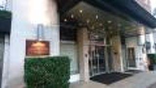 ロンドン マリオット ホテル グロスヴェノー スクエア