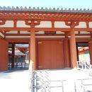 法隆寺大宝蔵殿