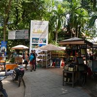 メイドインカンボジアマーケット