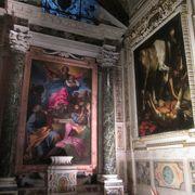 聖パオロの改宗