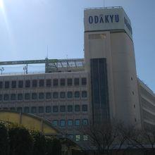 小田急百貨店 (藤沢店)
