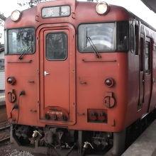 氷見線・列車