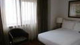 ラディソン ブルー ホテル リスボン