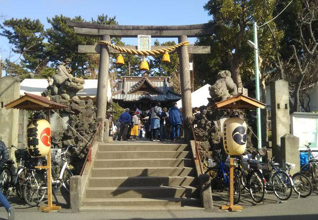 八雲神社 (茅ヶ崎市)