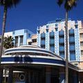 相変わらず素敵なホテル!