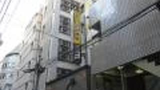 HOTEL ROCKS新宿