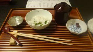 日本料理 きく井