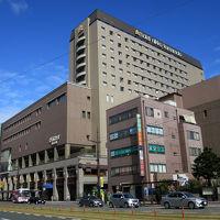 熊本の繁華街のど真ん中、ものすごく便利な場所にあります