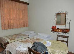 イラン ホテル 写真