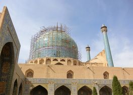イマーム モスク