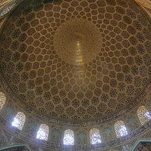 シェイク ロトフ オッラー モスク