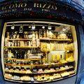 パスタの土産にはジャコモ リッツォ 店内製造のベネチア風パスタとイタリア中のパスタが購入可能