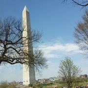 高さ全米一の石造りの塔