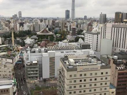 浅草ビューホテル 写真