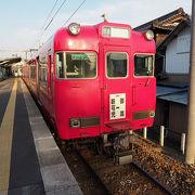 ローカル線の旅