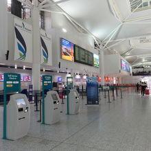 ブリストル国際空港 (BRS)
