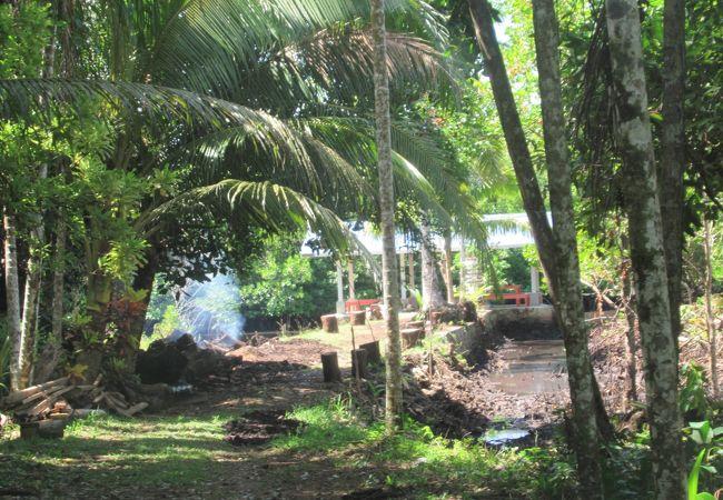 バベルダオブ島