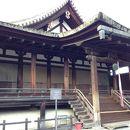 法隆寺 聖霊院