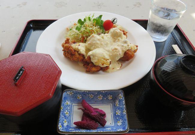 レストラン白い鳥