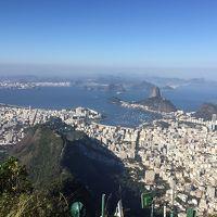 リオ デ ジャネイロ: 山と海との間のカリオカの景観群