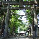 篠原八幡神社