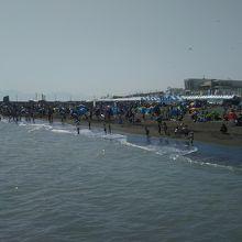 サザンビーチちがさき
