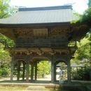 雲樹寺庭園
