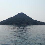 安芸小富士からの景色も良いです