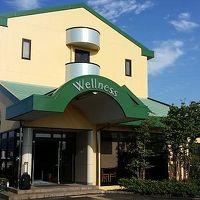 ビジネスホテル ウェルネス 写真