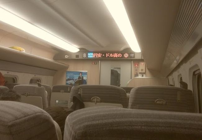 東北新幹線