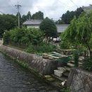 高島市針江地区 (針江生水の郷)
