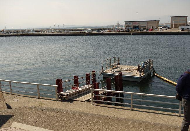 江の島遊覧船 弁天丸