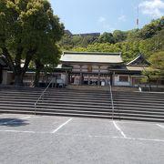 島津斉彬を祭神としています。