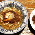 写真:度小月担仔麺 (旗艦店)