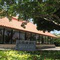写真:石垣市立図書館