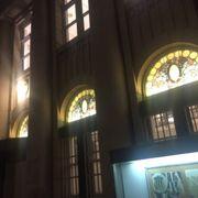 元中国銀行の出張所