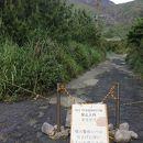 硫黄岳展望台