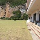 硫黄島キャンプ場