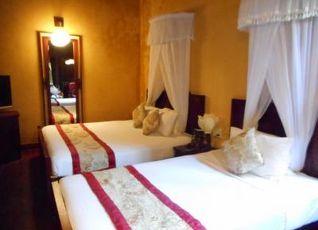 ヴィン ヒュン ヘリテージ ホテル 写真