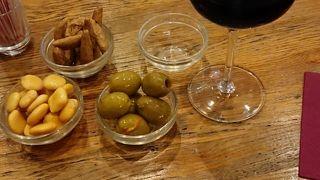 トリマーニ ワイン バー