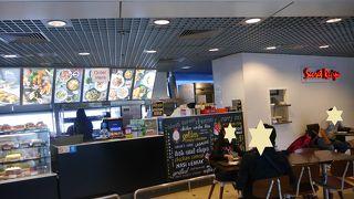 シークレット レシピ (クアラルンプール国際空港店)