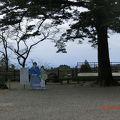 霧島神宮展望台