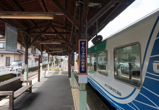 天竜浜名湖鉄道 天竜浜名湖線 (天浜線)