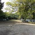 写真:城山公園 (伊万里城跡)