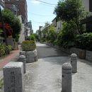 桃園川緑道