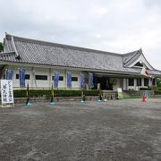 近世・徳川家・三河に特化した歴史博物館