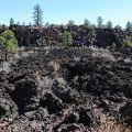 写真:サンセットクレーター火山国定公園