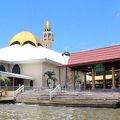 写真:Masjid Al-Muhtadee Billah