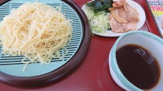 山田うどん 大泊店